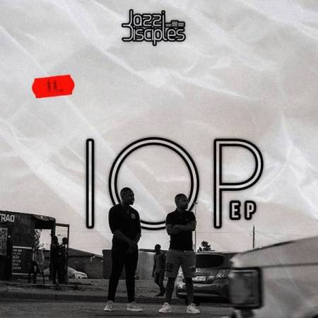 DOWNLOAD MP3: JazziDisciples – Fearless