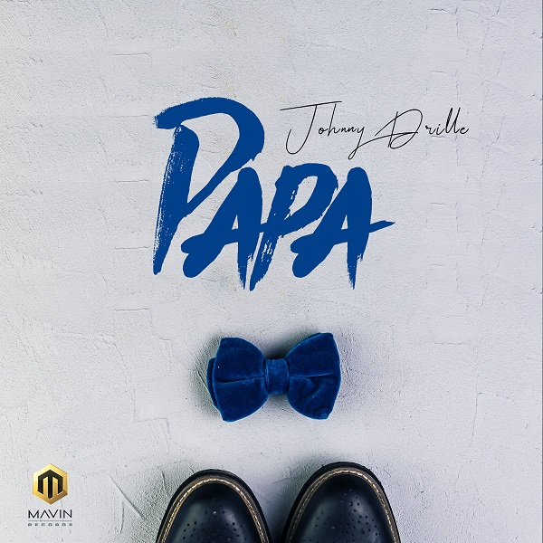 DOWNLOAD MP3: Johnny Drille – Papa