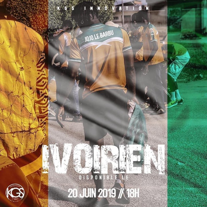 DOWNLOAD MP3: Jojo Le Barbu – Ivoirien