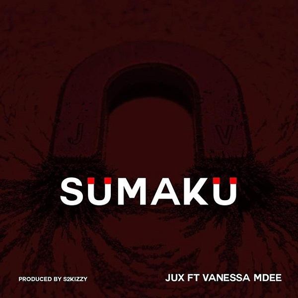 DOWNLOAD MP3: Jux – Sumaku Ft. Vanessa Mdee