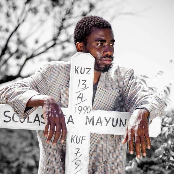 DOWNLOAD MP3: Kala Jeremiah – Nisamehe Ft. Aslay