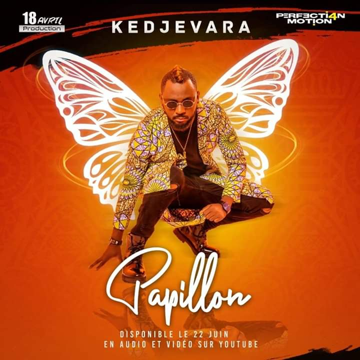 DOWNLOAD MP3: Kedjevara - Papillon