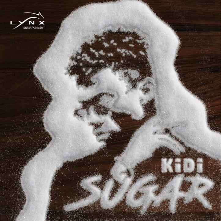 DOWNLOAD MP3: KiDi – Come Thru Ft. Stonebwoy