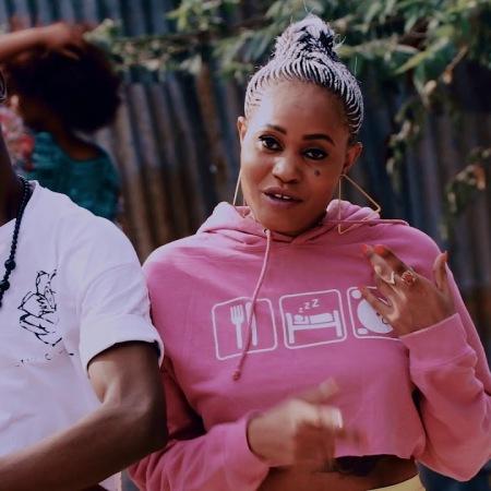 DOWNLOAD MP3: Kidoti Baby – Kimenuka Ft. Man Fongo