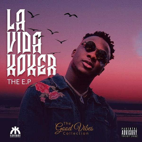 DOWNLOAD MP3: Koker – No Lounging ft. M.I Abaga, Khaligraph Jones