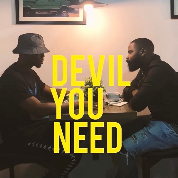DOWNLOAD MP3: Ladipoe – Devil You Need (Freestyle)