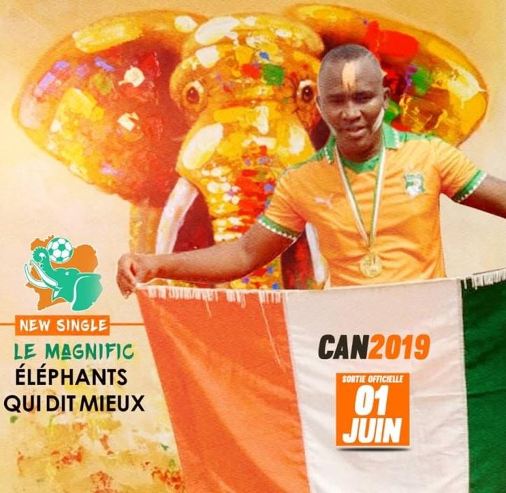 DOWNLOA MP3: Le Magnific – Éléphants Qui Dit Mieux