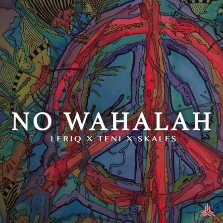 DOWNLOAD MP3: LeriQ – No Wahalah Ft. Teni, Skales