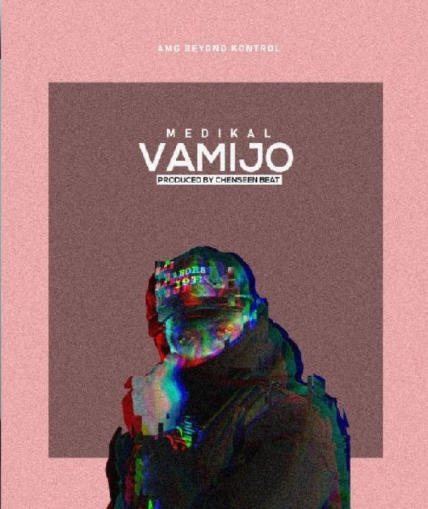 DOWNLOAD MP3: Medikal – Vamijo