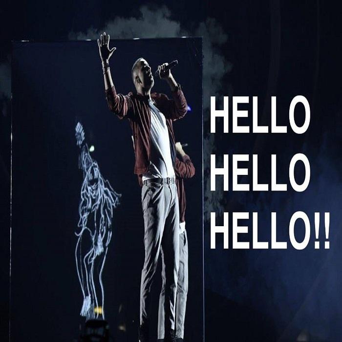 DOWNLOAD MP3: Mohombi x Youssou N'Dour – Hello