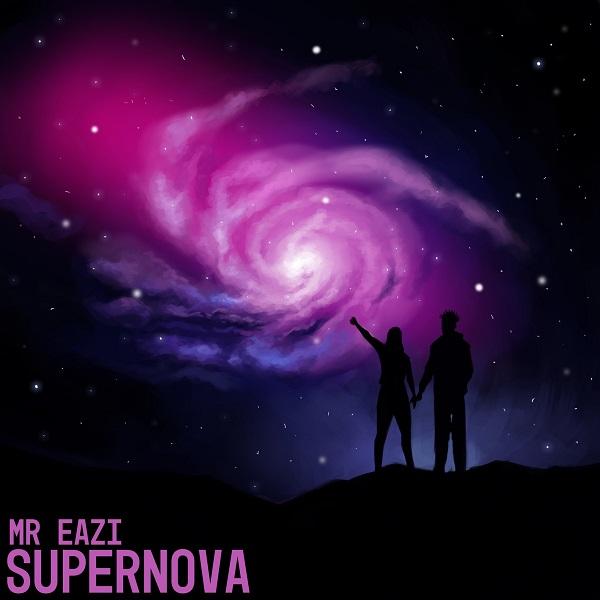 DOWNLOAD MP3: Mr Eazi – Supernova