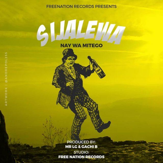 DOWNLOAD VIDEO & MP3: Nay Wa Mitego – Sijalewa