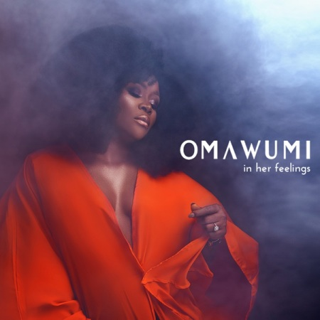 DOWNLOAD MP3: Omawumi – For My Baby