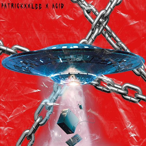 DOWNLOAD MP3: PatricKxxLee – Spaceships Ft. Lethabo Acid