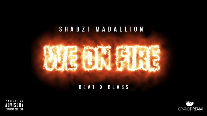 Download Video and Audio: ShabZi Madallion – We On Fire