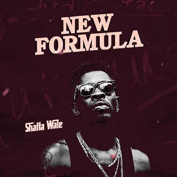 DOWNLOAD MP3: Shatta Wale – New Formula