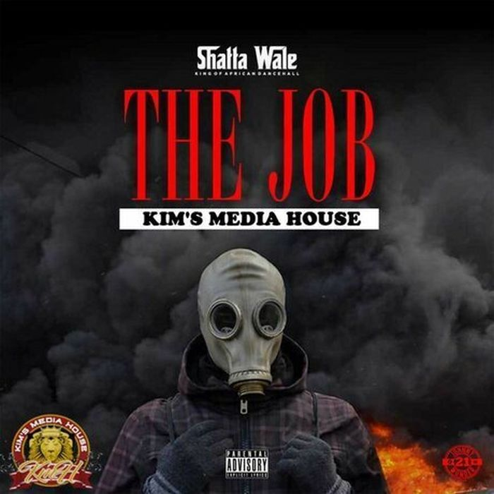 Shatta Wale New Song Download: Shatta Wale – The Job