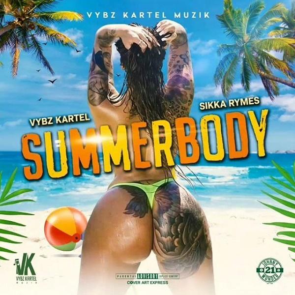 DOWNLOAD MP3: Sikka Rymes – Summer Body Ft. Vybz Kartel