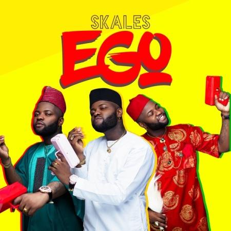 DOWNLOAD MP3: Skales – Ego