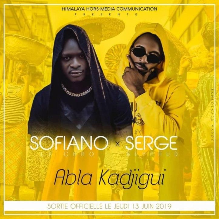 DOWNLOAD MP3: Sofiano x Serge Beynaud - Abla Kadjigui