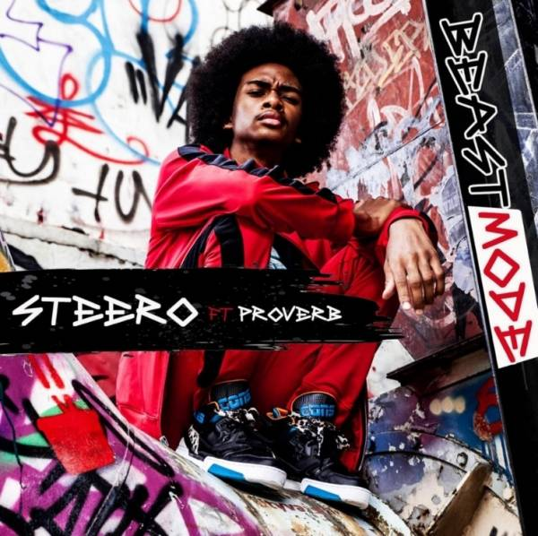 New Song Download: Steero – Beastmode Ft. Proverb