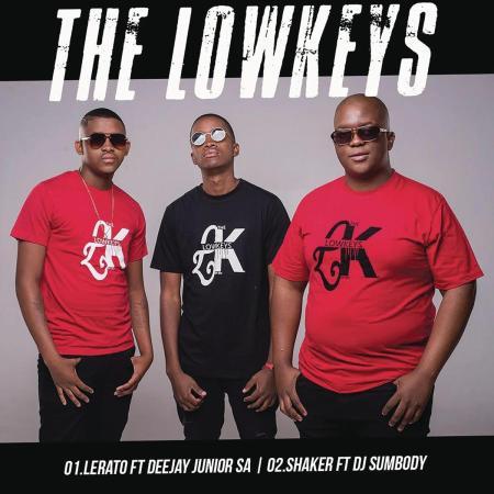 DOWNLOAD MP3: The Lowkeys – Shaker Ft. DJ Sumbody