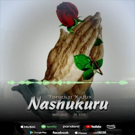 DOWNLOAD MP3: Timbulo – Nashukuru Ft. Jux