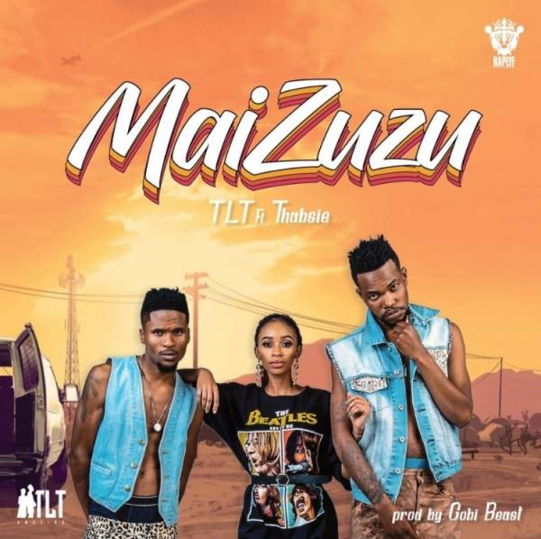 DOWNLOAD MP3: TLT – Mai Zuzu Ft. Thabsie