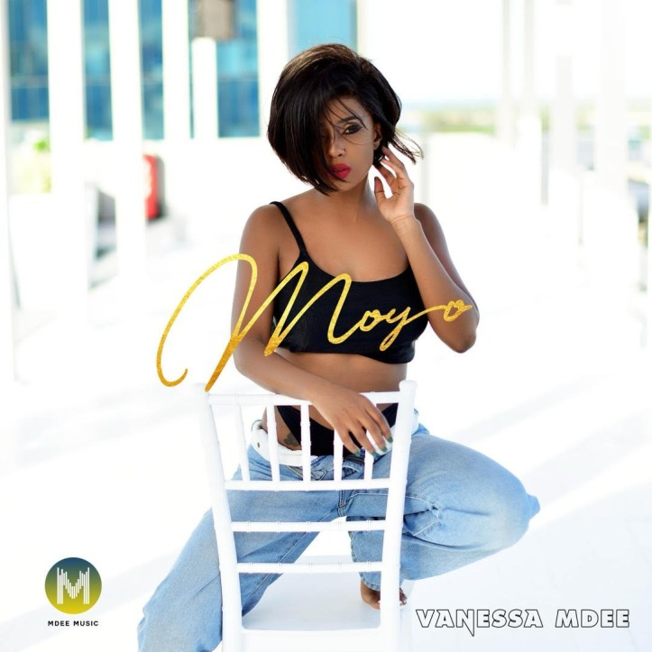 DOWNLOAD MP3: Vanessa Mdee – Moyo