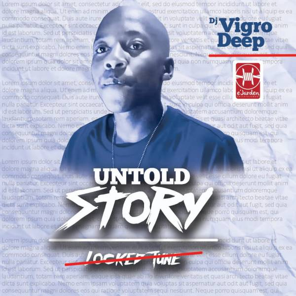 DOWNLOAD MP3: Vigro Deep – Uphethebani Ft. Buckz