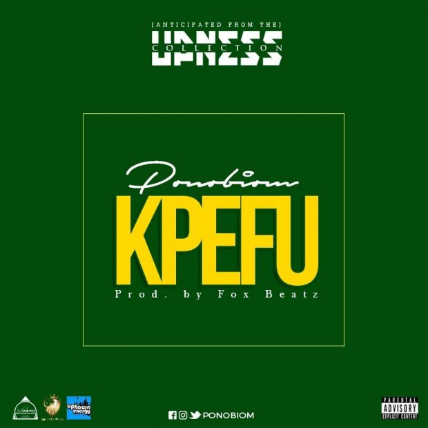 DOWNLOAD MP3: Yaa Pono – Kpefu
