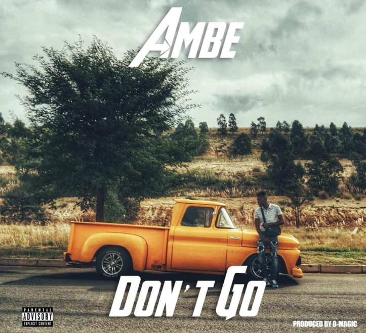 DOWNLOAD AUDIO & VIDEO: Ambe – Don't Go
