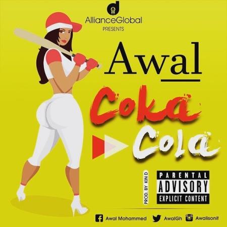 DOWNLOAD MP3: Awal – Coka Cola