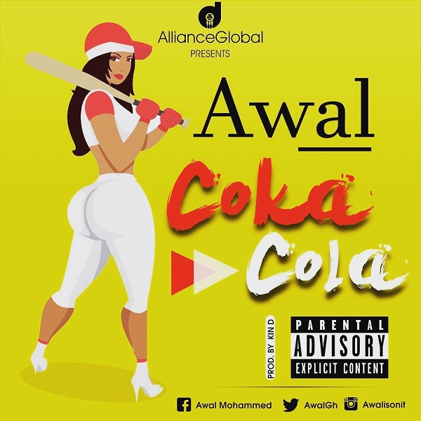 DOWNLOAD MP3: Awal – Coka Cola