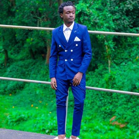 DOWNLOAD MP3: Bahati – Unavyonipenda