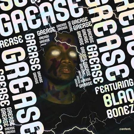 New Song   Bryan The Mensah – Grease Ft. BlaqBonez   DOWNLOAD MP3