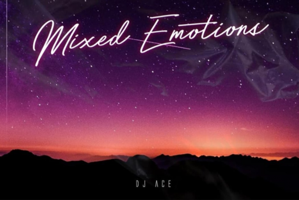 DOWNLOAD MP3: DJ Ace – Mixed Emotions