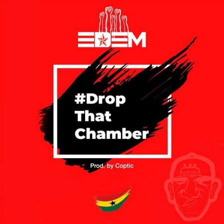 DOWNLOAD MP3: Edem – Drop That Chamber