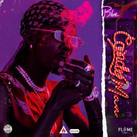 DOWNLOAD AND STREAM: Flame – Candy Man Album