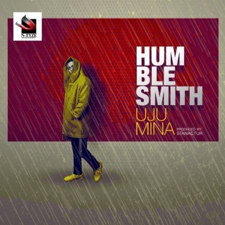 DOWNLOAD MP3: Humblesmith – Uju Mina