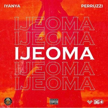 DOWNLOAD MP3: Iyanya – Ijeoma Ft. Peruzzi