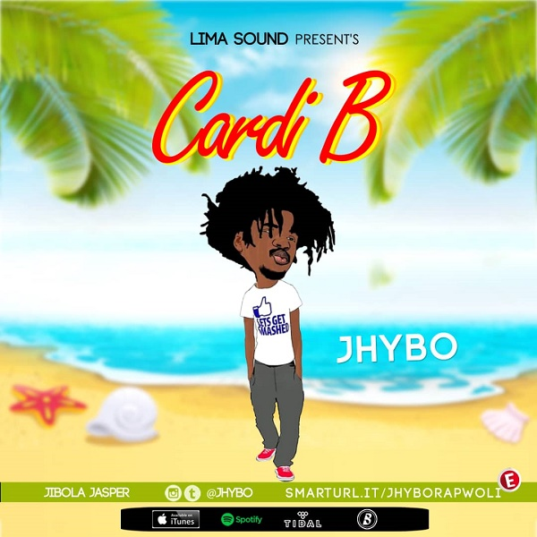 New Song   Jhybo – Cardi B   DOWNLOAD