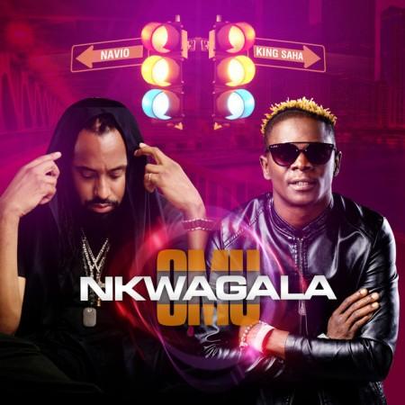 DOWNLOAD MP3: King Saha Ft. Navio – Nkwagala Omu