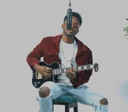 Audio & Video | Korede Bello – The Way You Are | DOWNLOAD