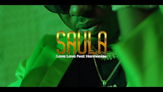 Audio & Video   Lava Lava – Saula Ft. Harmonize   DOWNLOAD