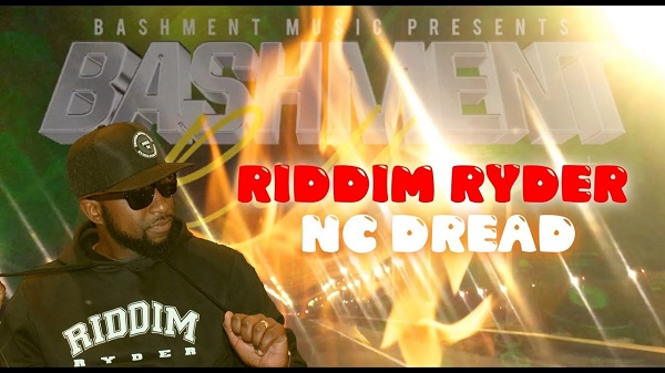 New Song | NC Dread – Riddim Ryder | DOWNLOAD