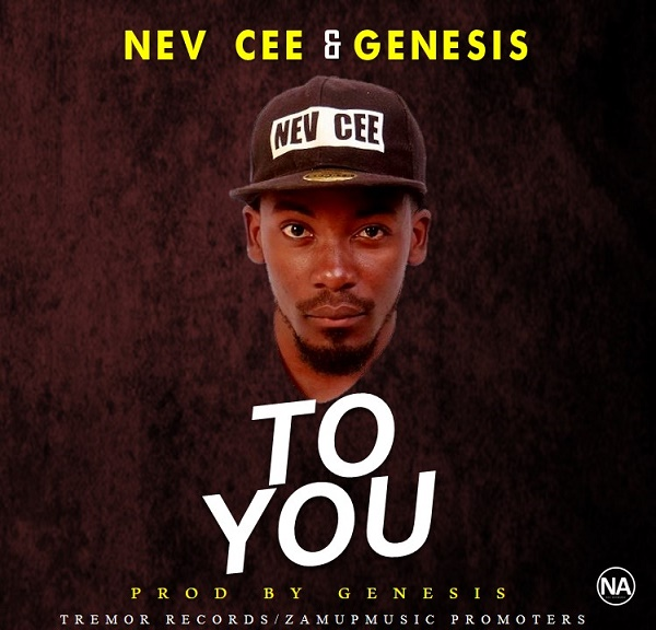New Song   Nev Cee & Genesis – To You   DOWNLOAD