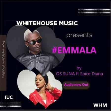DOWNLOAD MP3: OS Suuna – Emmala Ft. Spice Diana