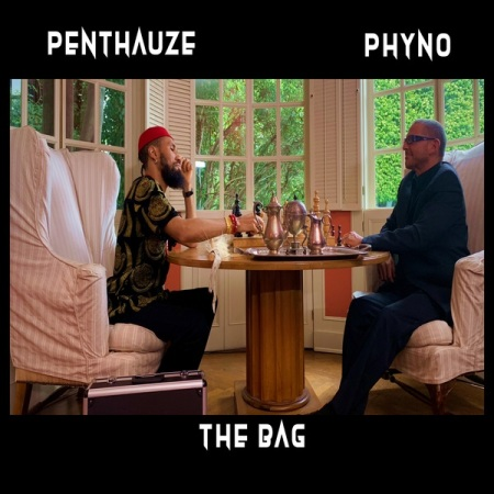 DOWNLOAD MP3: Phyno – The Bag