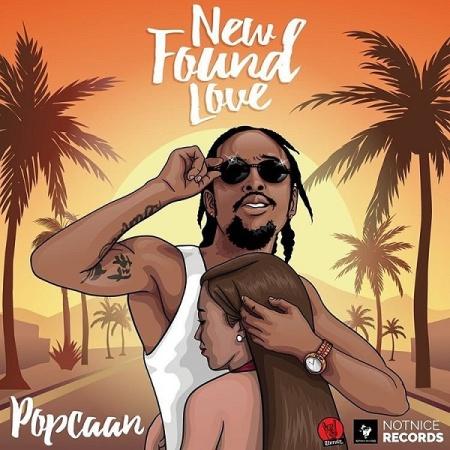 DOWNLOAD MP3: Popcaan – New Found Love